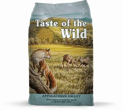 Breed Taste Wild Dog Appalachian Valley Venison