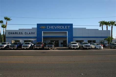 Charles Clark Chevrolet Car Dealership In Mcallen, Tx