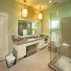 Pendant light over sink bath design ideas pictures