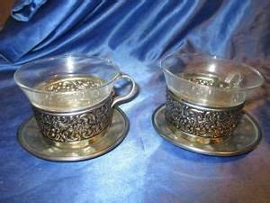 Teetassen Aus Glas : glas kristall antikglas antiquit ten ~ Buech-reservation.com Haus und Dekorationen