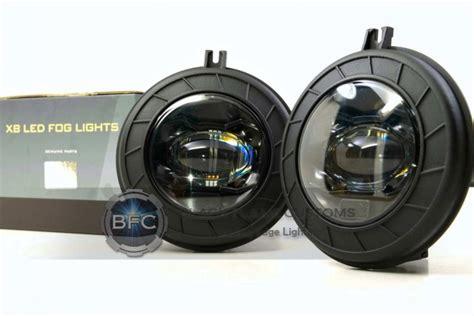 Hid Led M2 mopar type m2 xb led fog lights kit multi vehicle