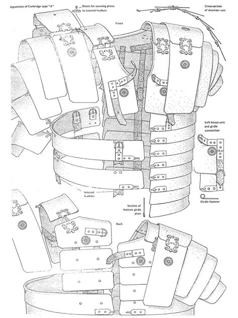 free armor templates this photo was uploaded by calarn armor ideas costume leather armor and