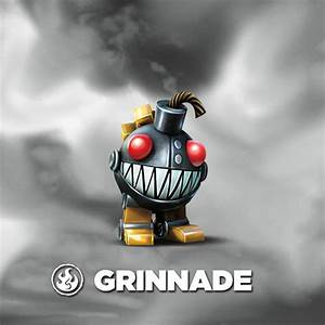 Imgs For > Skylanders Trap Team Shield Shredder