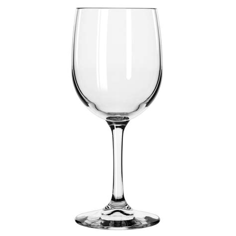 libbey   oz spectra wine glass