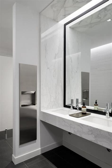 Ideas For Office Bathroom by Office Tour 222 East 41st Offices New York City