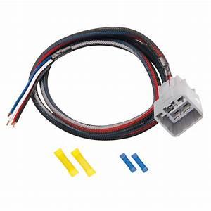 Brake Control Wiring Adapter