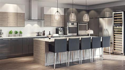 cuisines ikea avis design et conception de cuisines moderne sur mesure