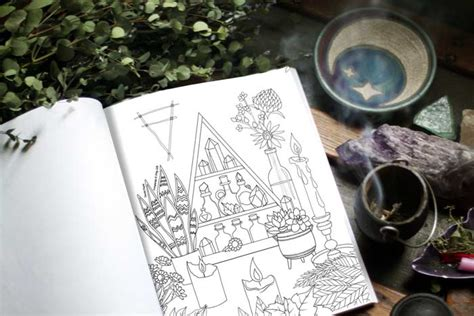 Witchlife-coloringbookofshadows-6