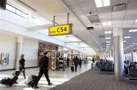 Car Rental Columbus Airport by Glenn Airport Plans 106 Million Rental Car Facility