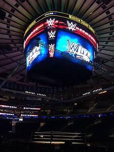 3/12 WWE Live Results: New York City (Wyatt-Cena, Lesnar ...  Wwe