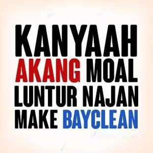 Foto Gambar Lucu Bahasa Sunda Tulisan Lucu