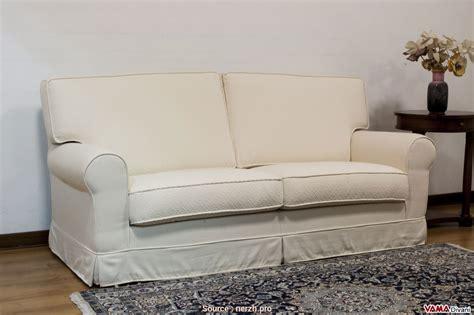 Completare 6 Divano Bianco Poltrone E Sofa