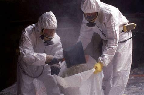 million children  risk  asbestos exposure