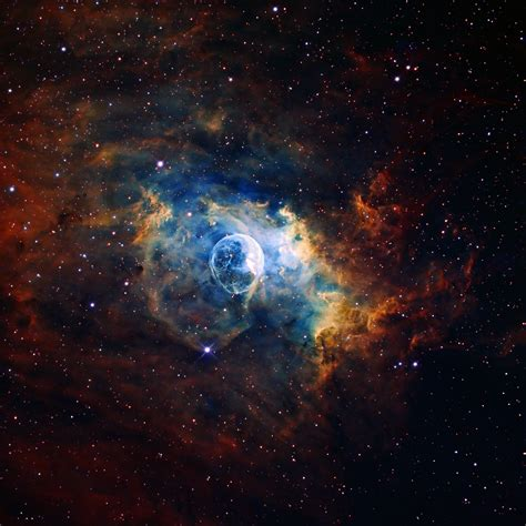 Amazing Space Photography Taken With The Hubble Telescope