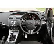 Mazda 3 MPS 2006 2013