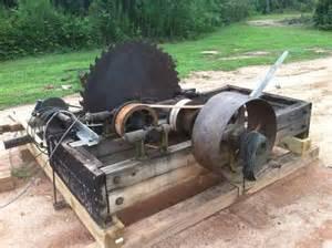 image gallery old circular sawmills