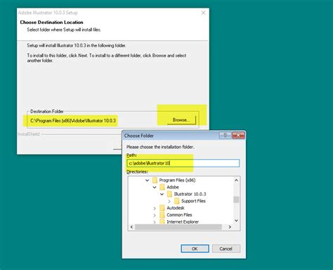 Installing Adobe Illustrator 10 On Windows 7, Windows 8
