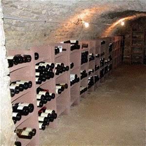 Cave À Vin Enterrée : comment conserver son vin ~ Nature-et-papiers.com Idées de Décoration