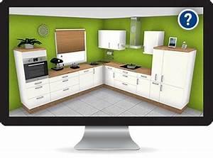 Küchenplaner Online Gratis : k che online planen mit 3d k chenplaner von k chen quelle ~ Indierocktalk.com Haus und Dekorationen