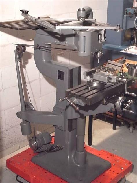 deckel gl pantographic engraving machine machine