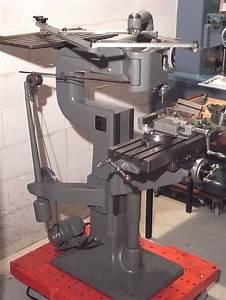 Deckel G1l Pantographic Engraving Machine