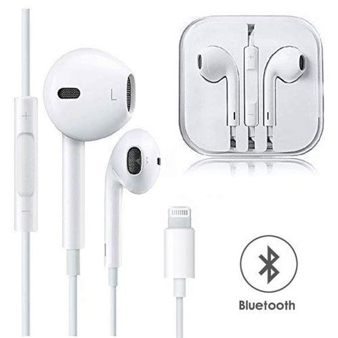 china wired bluetooth earpods  apple suppliers