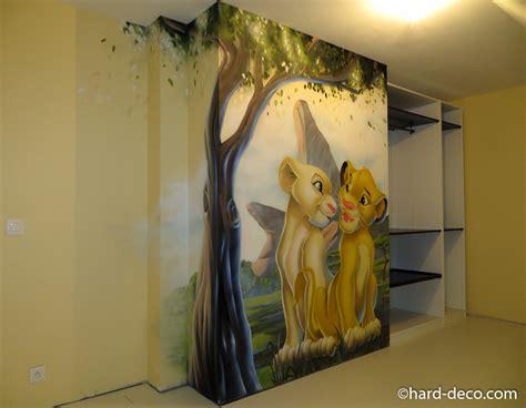 chambre de bébé disney chambre bebe roi decoration chambre roi arriv