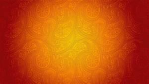 Fondo de color naranja - Imagui