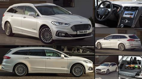 ford mondeo wagon hybrid  pictures information