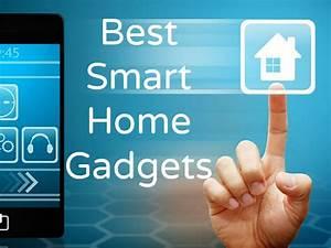 Bestes Smart Home : best smart home gadgets getdatgadget ~ Michelbontemps.com Haus und Dekorationen