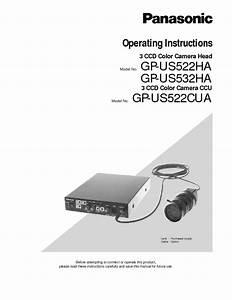 Gp-us532ha Manuals