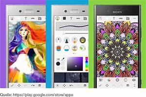 Zeichnen App Android : die besten mal zeichen apps in jedem steckt ein k nstler ~ Watch28wear.com Haus und Dekorationen