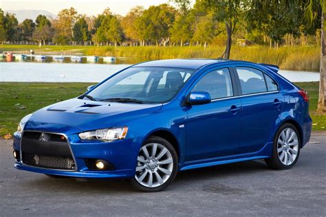 Mitsubishi Lancer Es 2010 by Test Drive 2010 Mitsubishi Lancer Ralliart Our Auto Expert