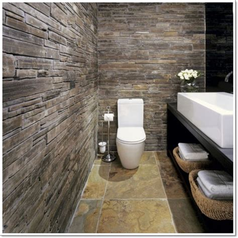 rustic bathroom tile 42 ideas for the rustic bathroom design Rustic Bathroom Tile