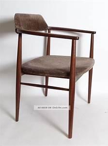 Stuhl Danish Design : true vintage danish design 50 60er jahre armlehnstuhl stuhl wohl teakholz ~ Frokenaadalensverden.com Haus und Dekorationen
