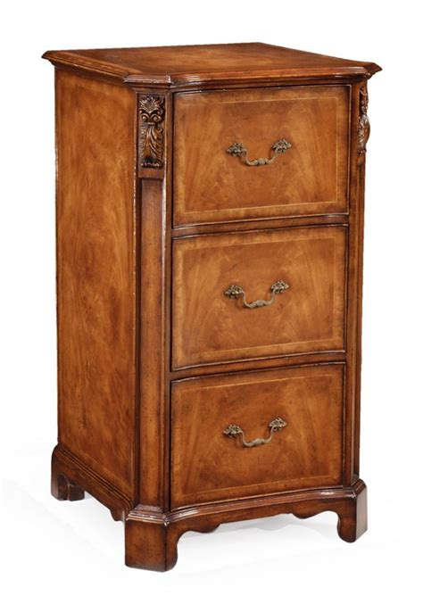 Three Drawer File Cabinets For The Home by Home Accessories Three Drawer Filing Cabinet In Antique