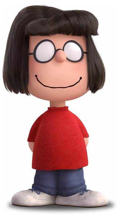 Peanuts Marcie Charlie Brown Snoopy Patty Peppermint
