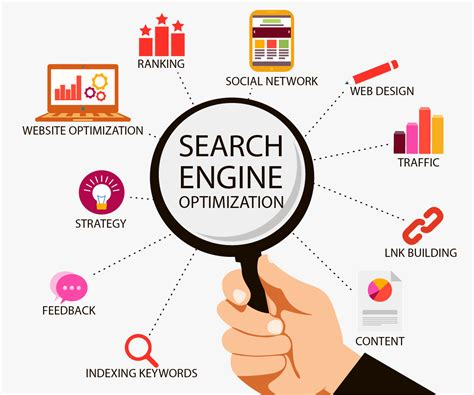 Seo Link Building Specialists
