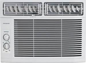 Frigidaire Ffra1211q1 12 000 Btu Window Room Air