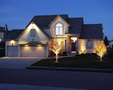 residential outdoor lighting residential outdoor lighting overland park