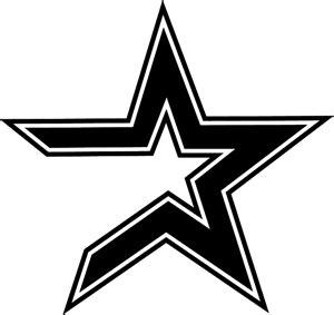 houston astros logo vector eps