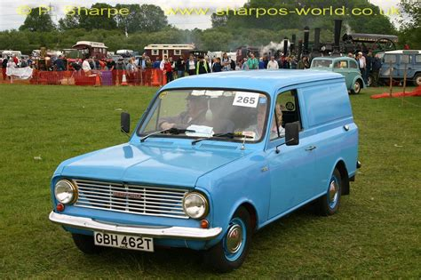 vauxhall bedford vauxhall gbh462t quot sharpo 39 s world quot for transport photos