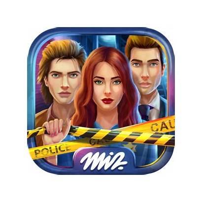 Games Choices Story Midva Detective App Hidden