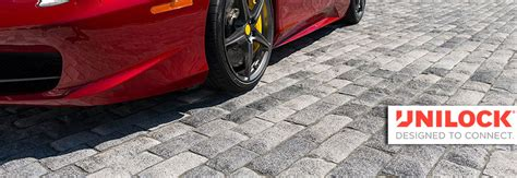 Unilock Poly Sand by Unilock Permeable Pavers 9 Brothers Building Supply
