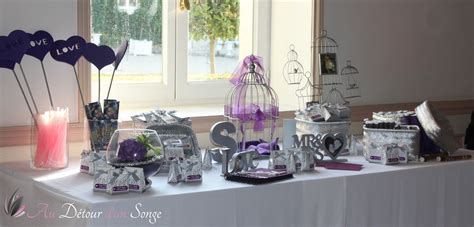 ou acheter decoration mariage table urne mariage le mariage
