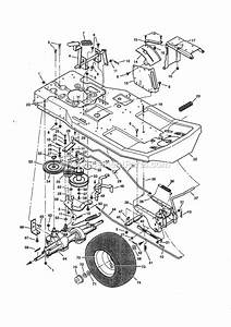 Craftsman 536270111 Parts List And Diagram