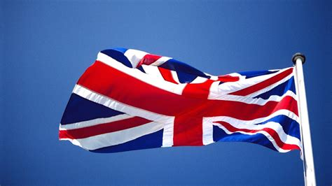 UK Flag Wallpapers - Wallpaper Cave