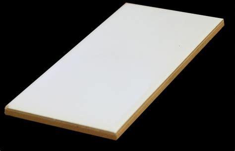 White Matt Wall Tile 75x150 (Code:00592)   Cheapestiles