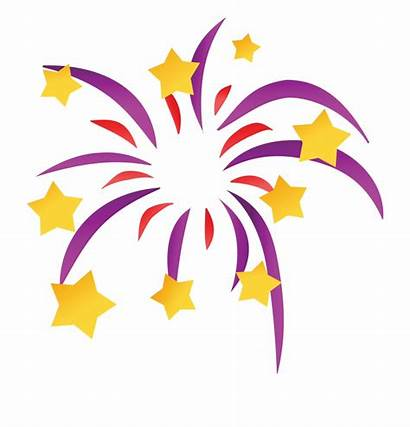 Firework Starry Clipart Icon Vippng Ai Downloads
