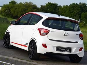 Hyundai I10 Tuning : new hyundai i10 sport model launched in germany ~ Jslefanu.com Haus und Dekorationen
